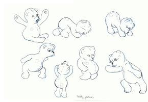 teddyGestures